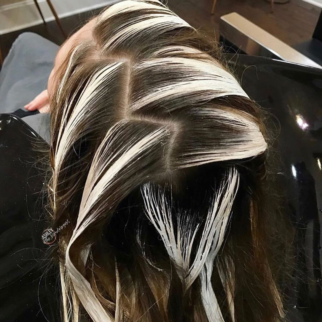 49++ Step by step balayage sectioning inspirations