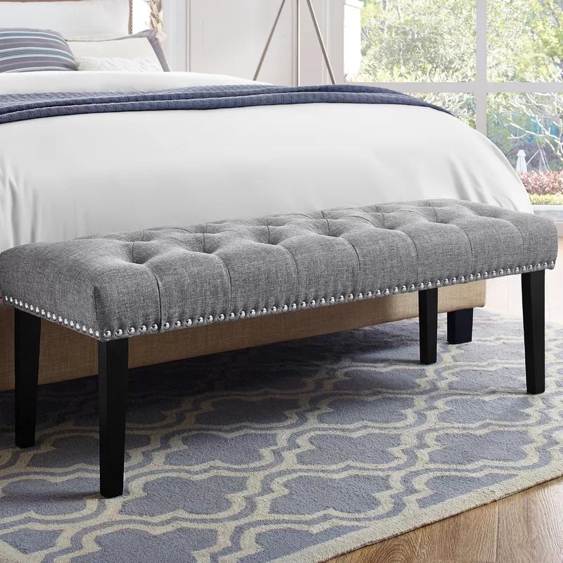 Bedroom Benches You Ll Love In 2020 Wayfair In 2020 Bedroom