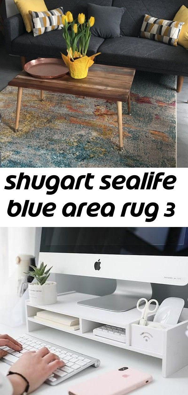 Shugart sealife blue area rug 3 #lashroomdecor Wrought Studio Shugart Sealife Multi-color Area Rug & Reviews | Wayfair Chic white wooden desk computer monitor stand.Helps keep your desk looking neat and tidy.Provides an elevated stand for your computer monitor.Helps your neck remain comfortable and reduce eye strain from un-level computer screen. Wooden Eye Lashes Painted Lashes Room Decor Make Up Room | Etsy Moon Poster, Mantle Decor, Ocean Photography, Nautical Wall Decor, Moon Print, Bathroom #lashroomdecor