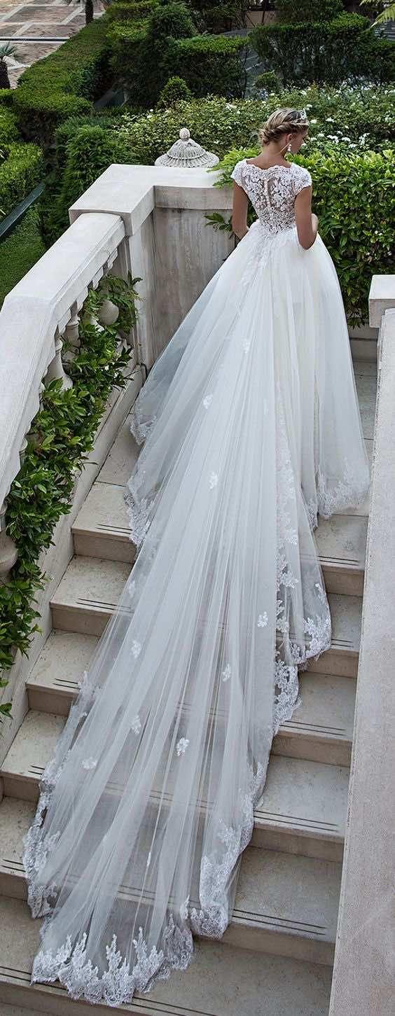Wedding Dress Inspiration - Alessandra Rinaudo | Dress ideas ...