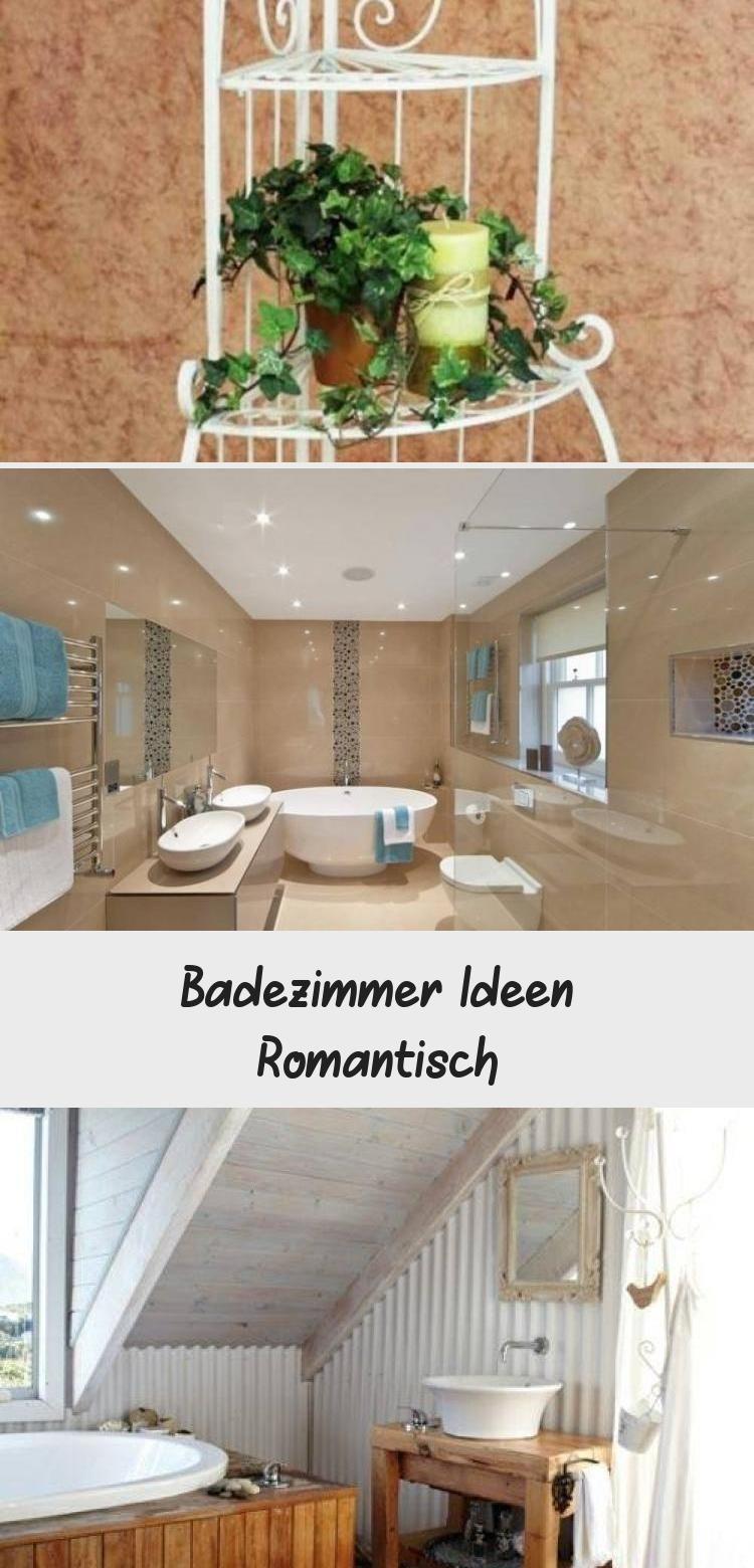 Badezimmer Ideen Romantisch Romantisches Zimmer