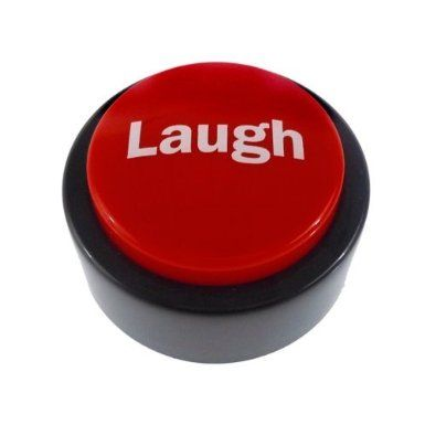 Amazon com: Laugh Sound Button: Toys & Games | Red, Redder