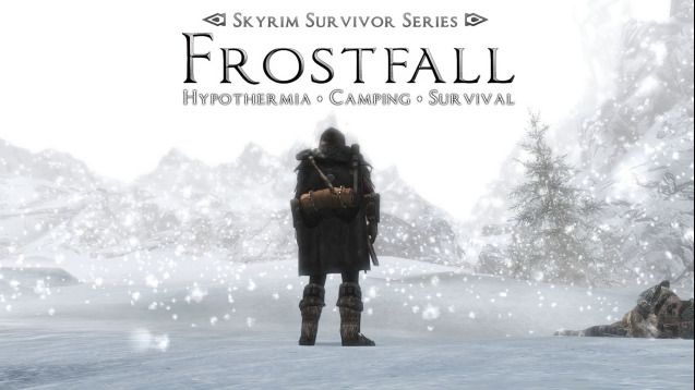 Steam Workshop :: Frostfall - Hypothermia, Camping, Survival