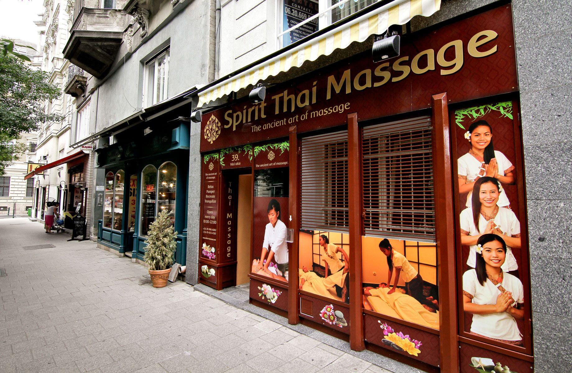 thaimassage he ny thaimassage göteborg