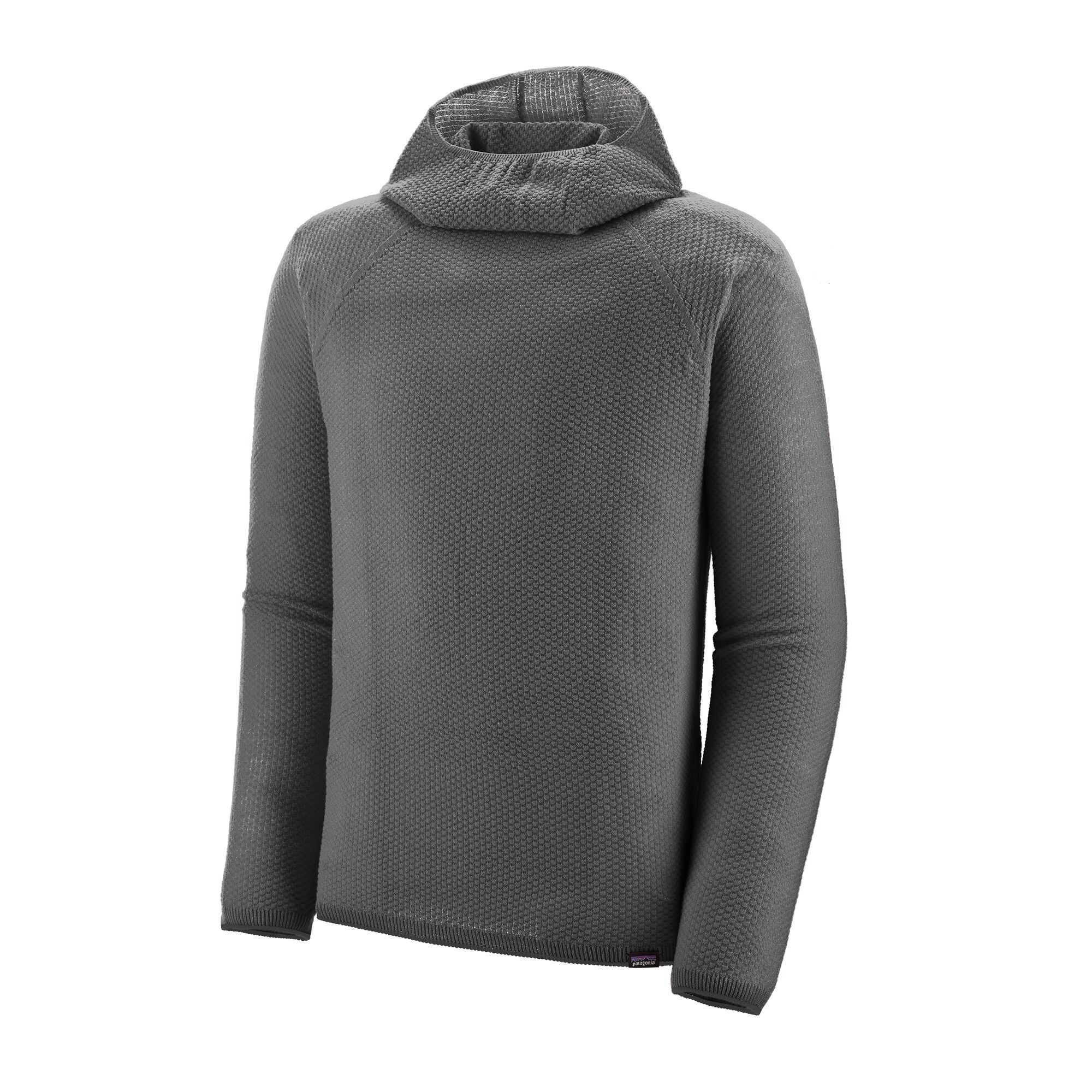 PATAGONIA CAPILENE AIR HOODY Arcadian Shop Outdoor