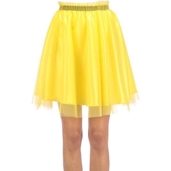SKIRTS - Knee length skirts Galline Regine Pre Order gZhhy8biUB