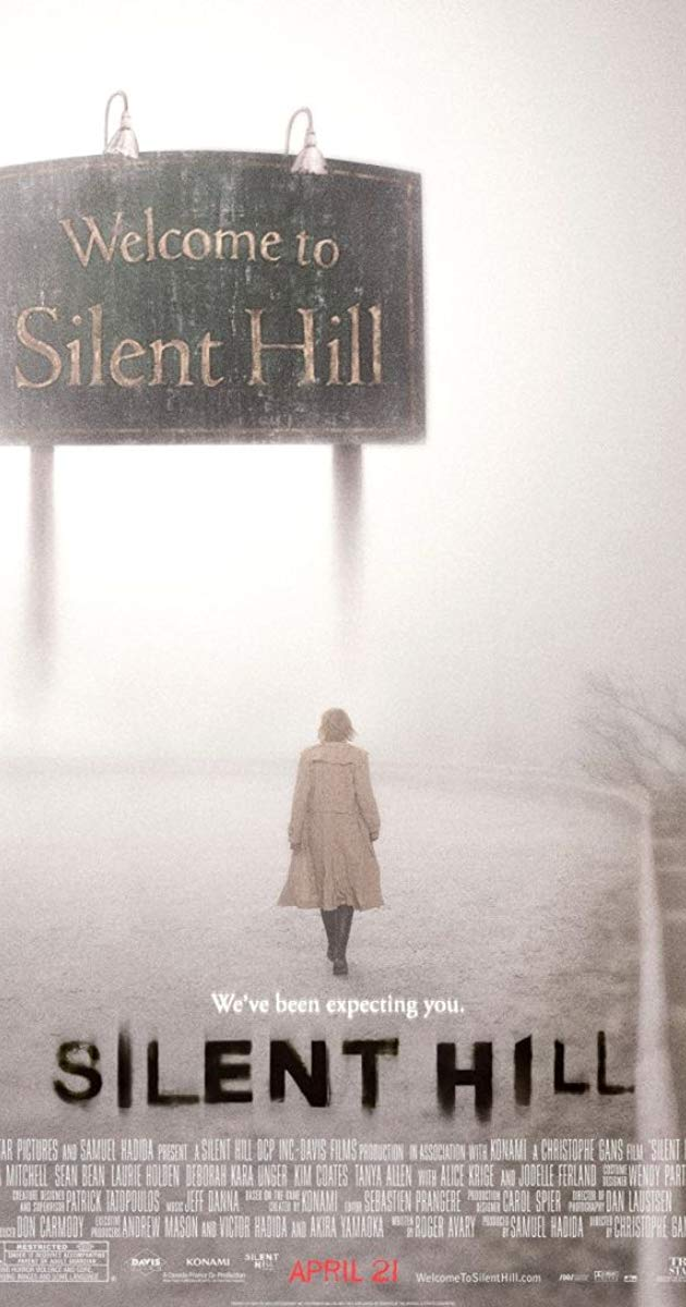 Silent Hill 2006 On Imdb Movies Tv Celebs And More Juegos Terror Sillent Hill Silent Hill