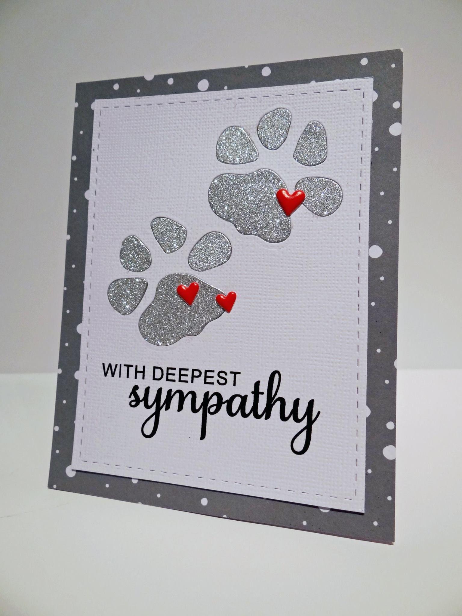 dog death sympathy gifts
