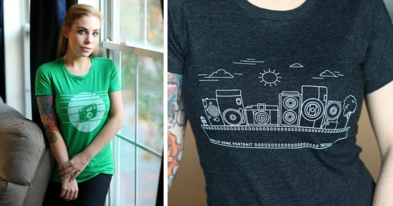 1b427e0ab9 TogTees: T-Shirts Designed by and for Photographers | TogTees: T ...