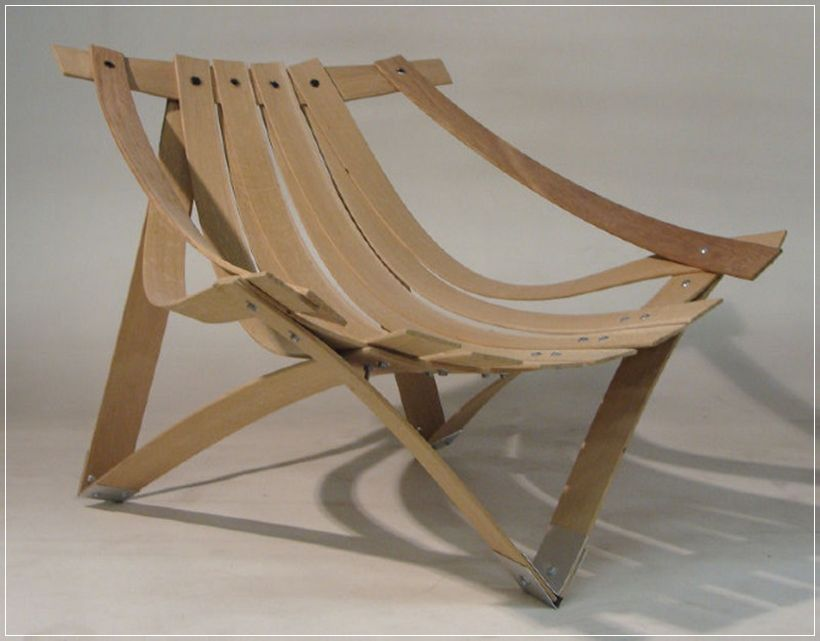 Euell Furniture By Phil Euell Life Is Design Pinterest - Lobster-and-shelly-lounge-chairs-by-oluf-lund-and-eva-paarmann