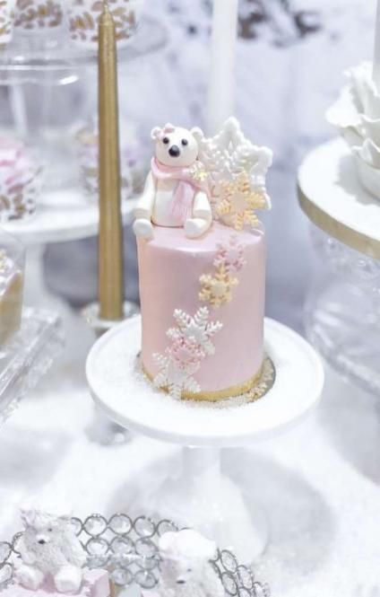 New baby shower themes for girls winter wonderland party ideas 35+ Ideas #winterwonderlandbabyshowerideas