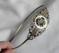 steampunk accessories diy - Google Search