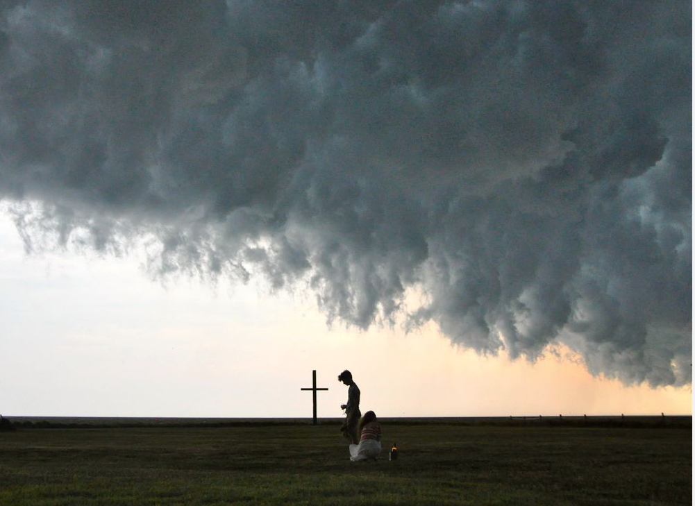 After The Storm | Robin K National Geographic