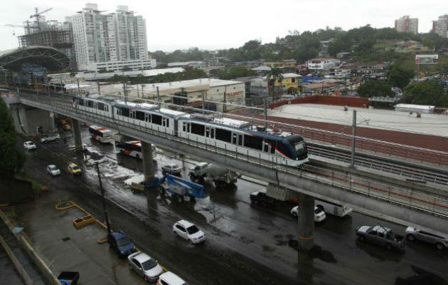 Línea 2 del Metro de Panamá sufre retraso - Panamá América