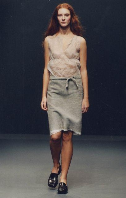 18e31ed6eb97 Prada SS 1999 Womenswear | Fash | Pinterest | Ss, Prada spring and ...