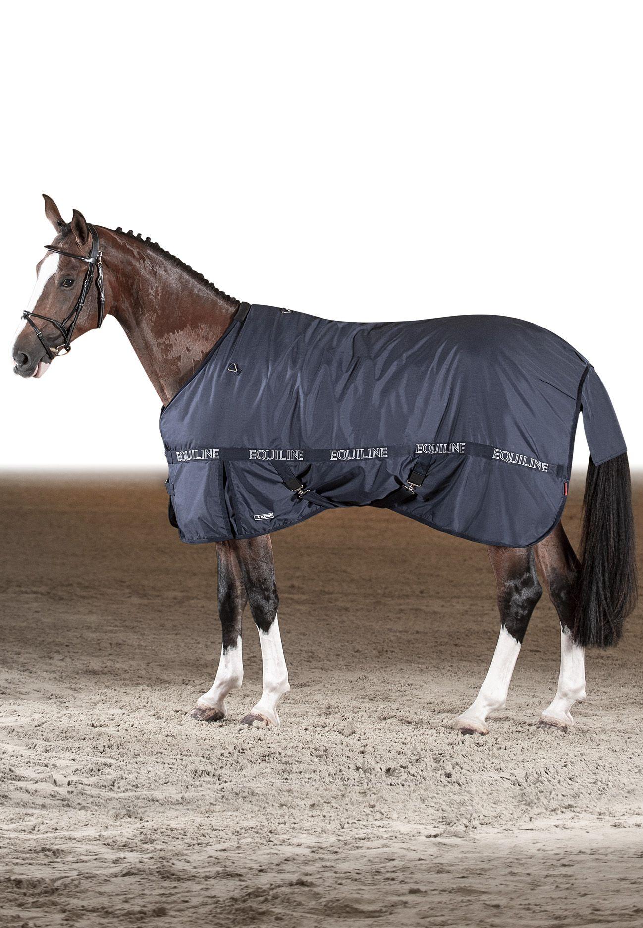 Clint Paddock Horse Rug
