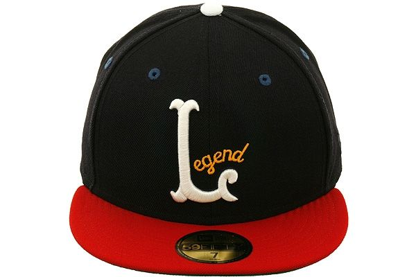 c7b532202ba Acapulco Gold Legend Fitted Hat by New Era