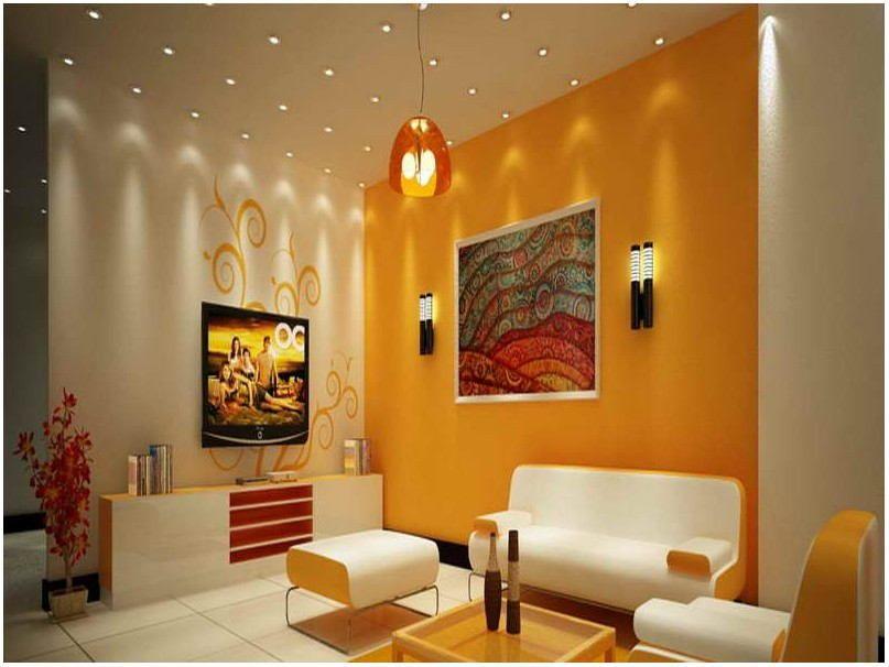 White Gold Paint Living Room Living Room Design Decor Living Room Color Schemes Living Room Colors
