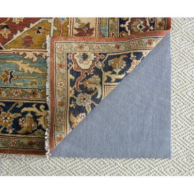 Safavieh Padding Collection Pad130 Grey Area Rug 10 Feet By 14 Feet 10 X 14 More Info Could Be Found At The Image Url With Images Rugs Rugs On Carpet Rug Pad