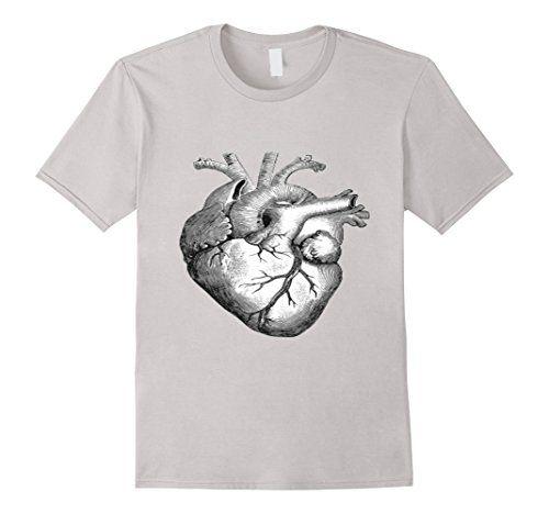 Playera estampado de corazon 100% algidon, para dama cabello y niño color plata