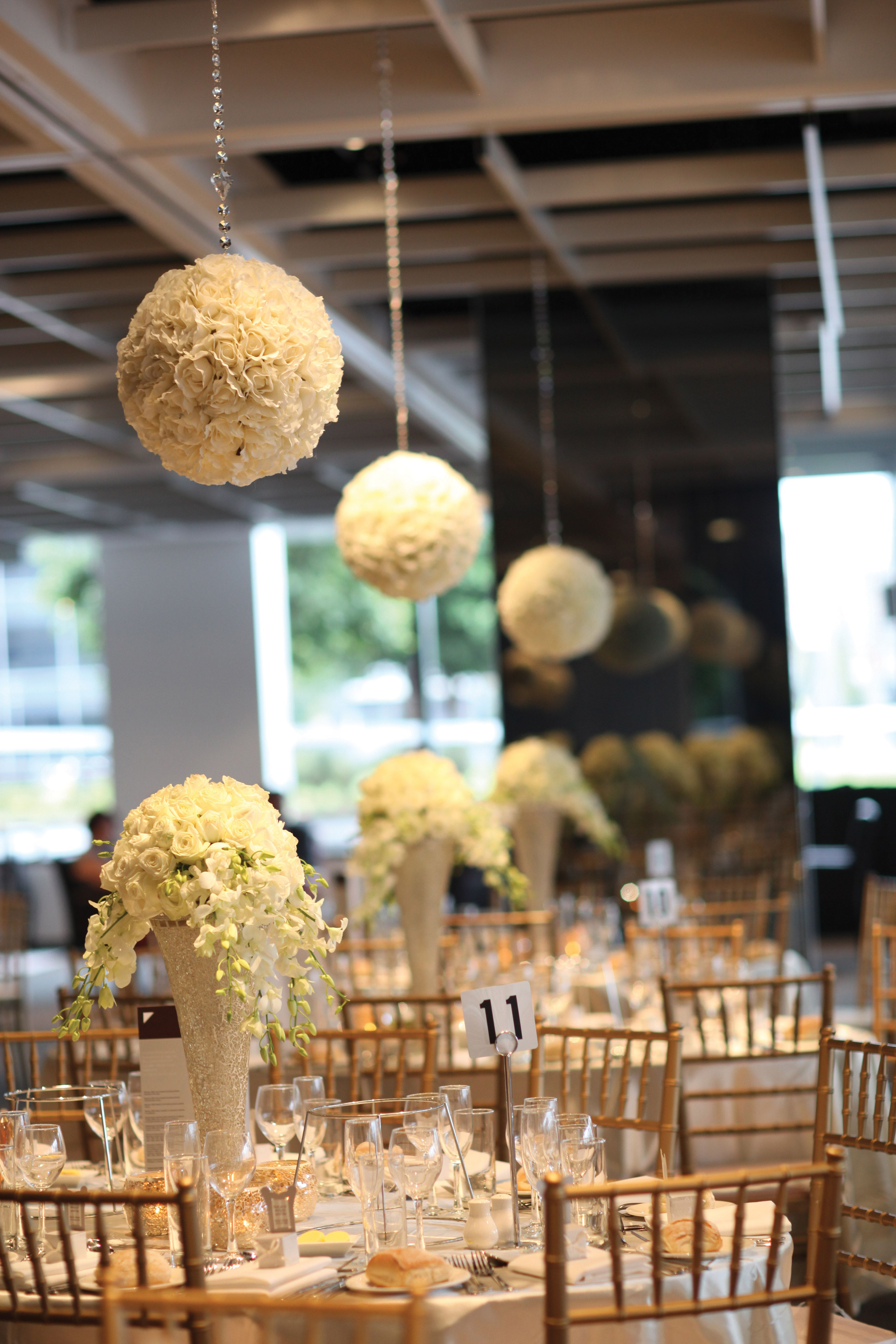 Top Ten Sydney Wedding Reception Venues