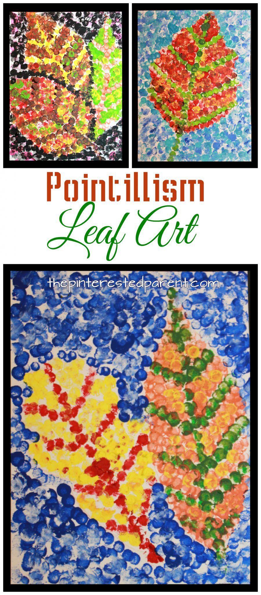 Fall Art Ideas For Grade 4
