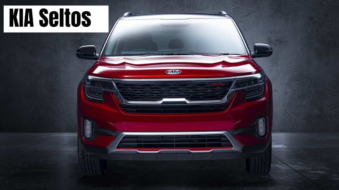 New kia seltos Cars In India 2020/ 2021 kia seltos in 2020