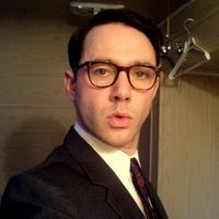 reece shearsmith doctor who