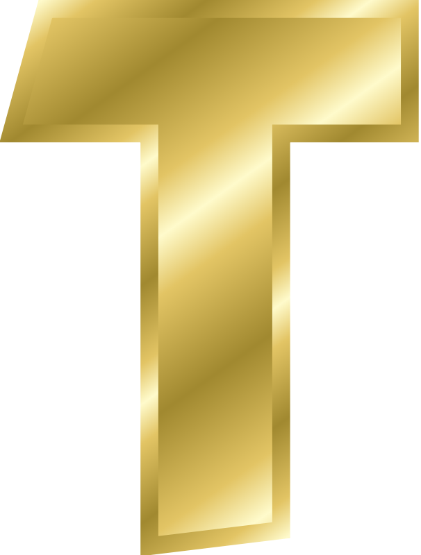 Pin On The Letter T