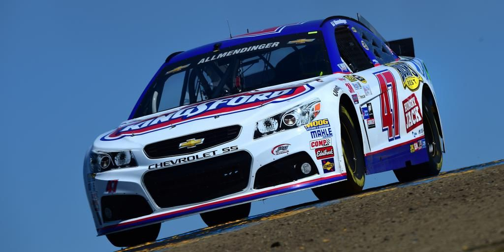 Pole! RT to congratulate @AJDinger on a P.1 starting spot at @RaceSonoma!  Full results here» http://foxs.pt/1LC5V7U