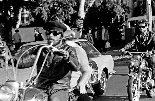 081970 02 | Super 70s Style | Hells angels, Motorcycle clubs, Angel