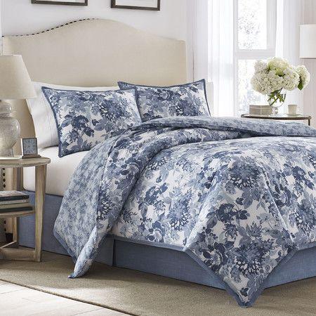Ellison 4-Piece Comforter Set