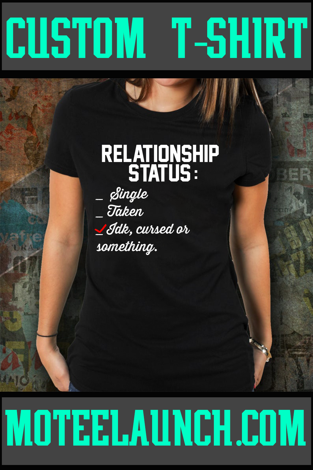 Relationship Funny Quote Memes Relationship Status My Mom Quotes Mom Quotes Funny Quotes