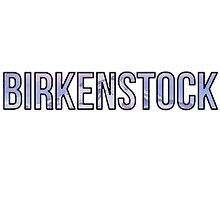 Birkenstock Logo By Authenticity