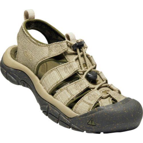 e0611601234c Keen Men s Newport Retro Sandals (Green
