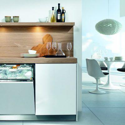 ミーレとガゲナウの食洗機 迷ったらどう考えればよいか 比較の方法 オーダーキッチン ミーレ システムキッチン