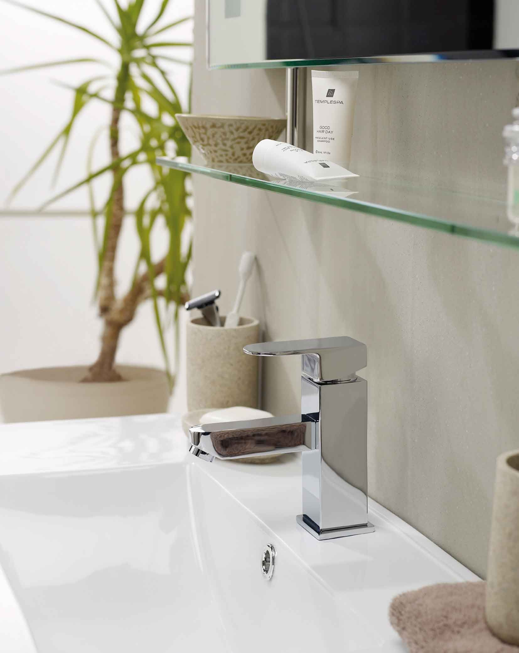 The Quest range combines a stylish lever design together with the ...