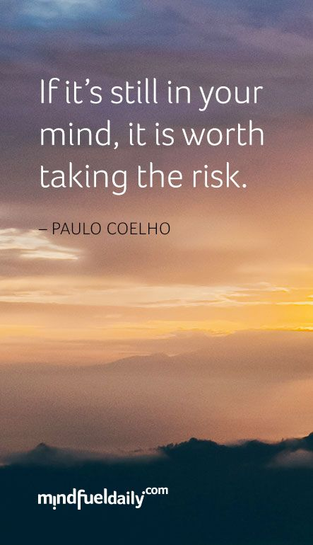 6 Excellent Quotes About Taking Risks In Life (With images