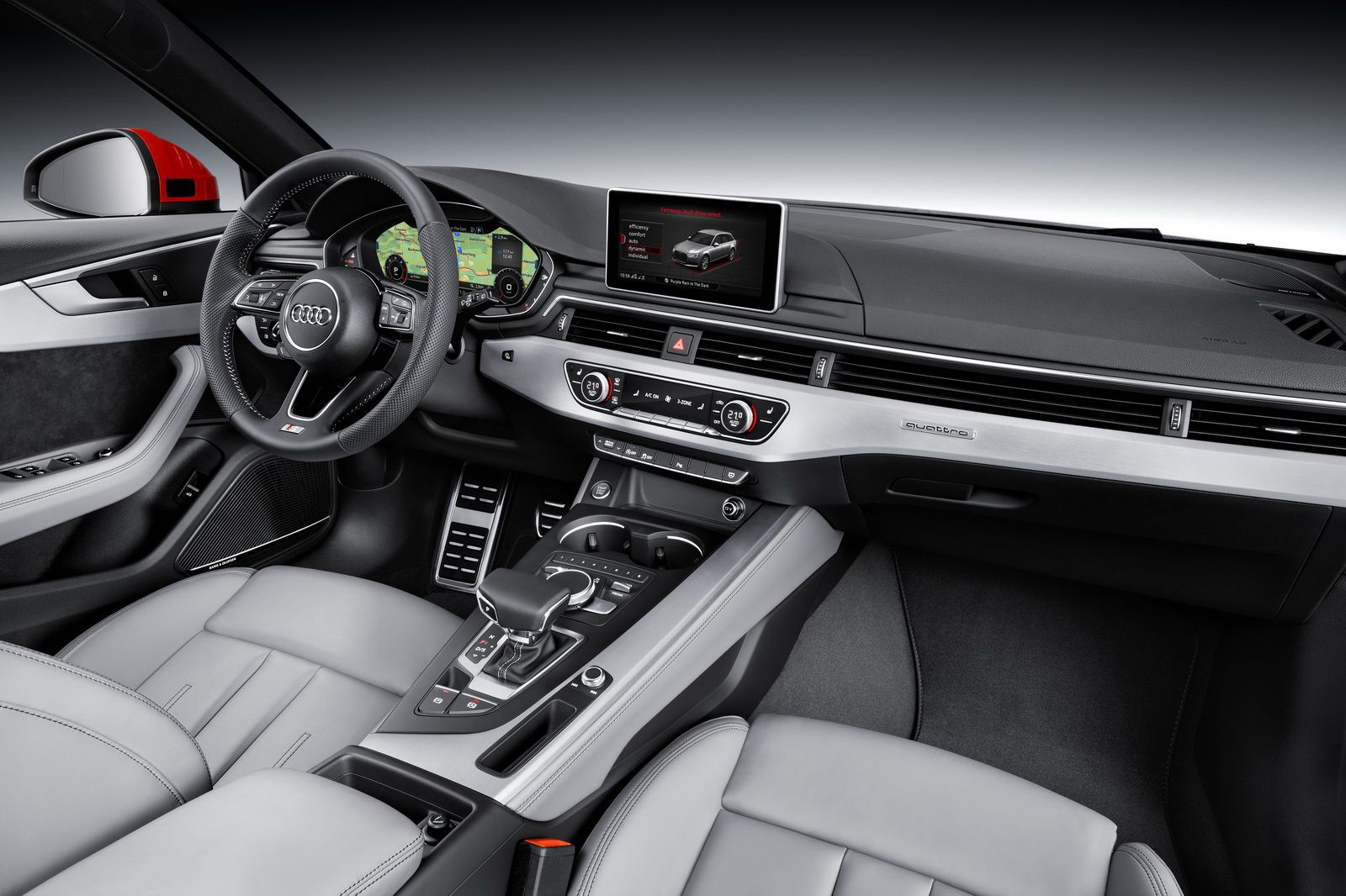 Explore audi a4 2015 car interiors and more