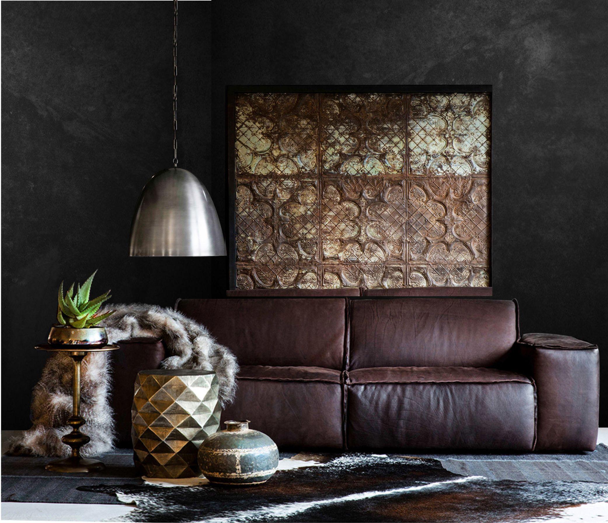 Italian Leather Furniture South Africa: #MarconiSofa #leathersofa