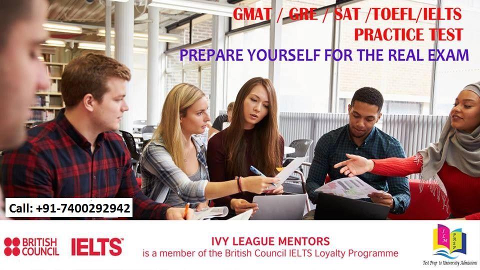 Join Best Coaching Classes For Gmat Gre Sat In Delhi Gurugram Bangalore And Pune Gmat Gmat Test Training Teachers