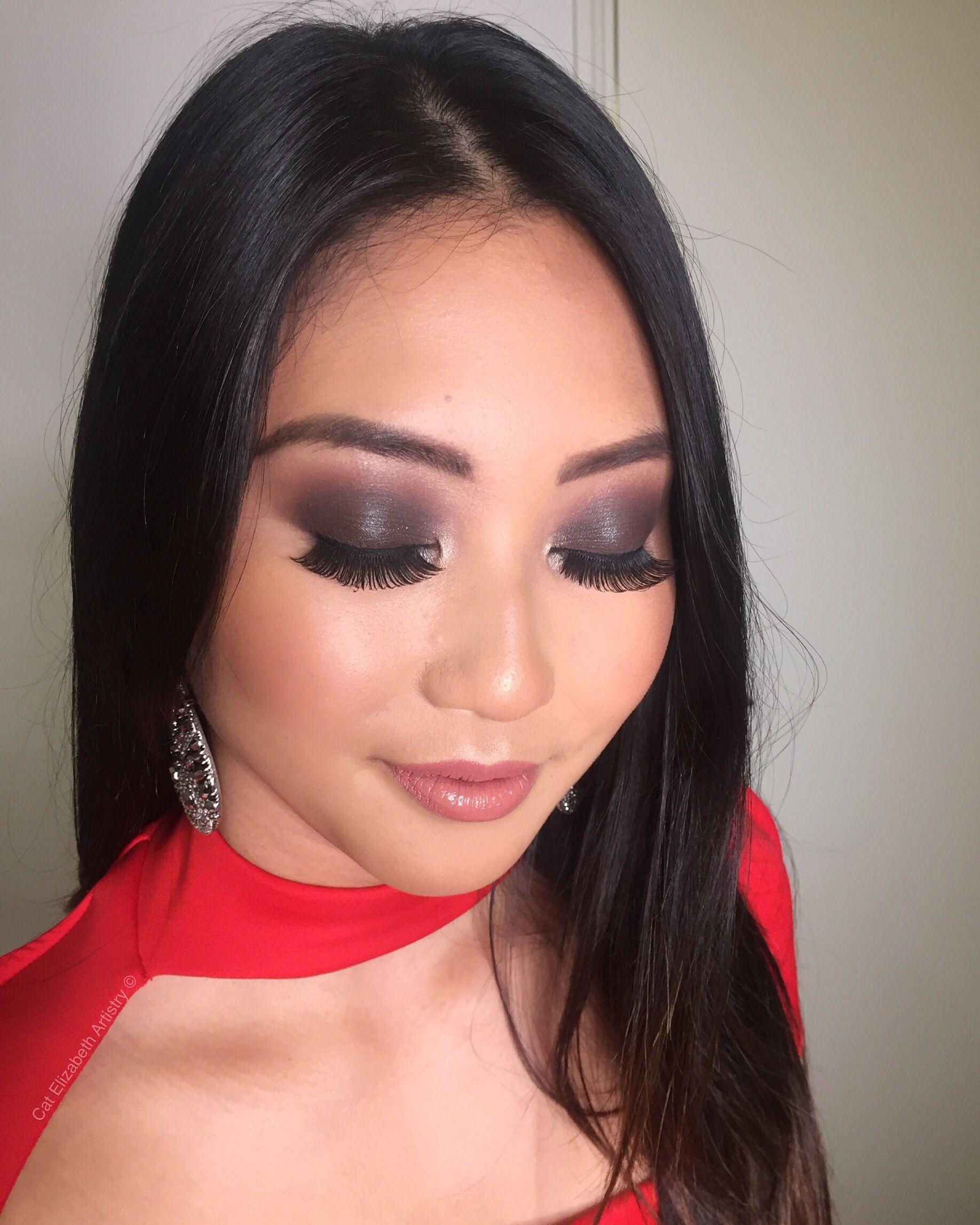 Asian eyes hooded lid modern makeup trend 2016 2016