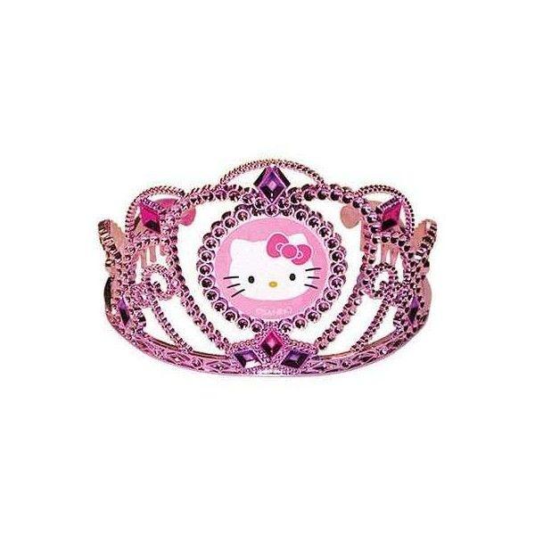 Disfraz Vestido Hello Kitty Tutu Original Gratis Tiara Kitty ...