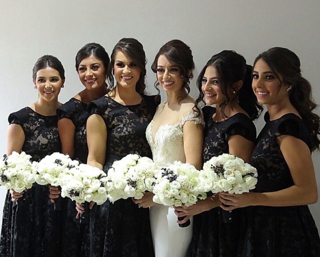 Party Colors Theme Ideas Bridal Parties Color Themes Colours Wedding Reception