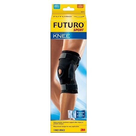 3448aa42b ACE Knee Brace with Dual Side Stabilizers