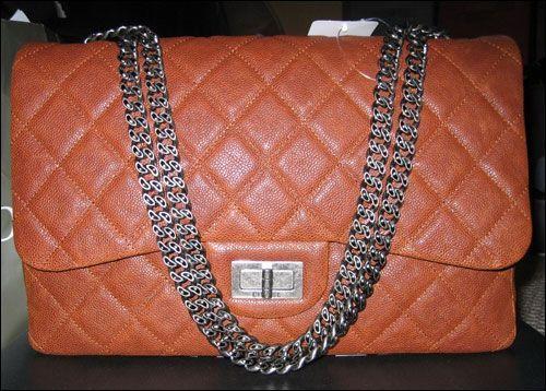 f4d98b98d69f78 Chanel Classic Flap Bag vs. Reissue 2.55 - PurseBlog   Chanel ...