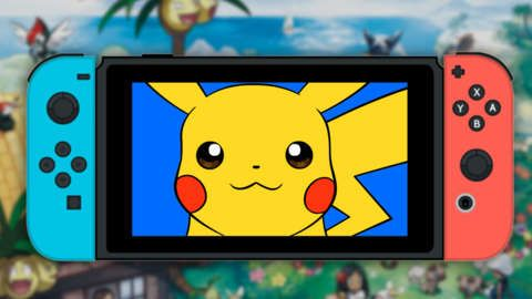 Pokemon On Nintendo Switch At E3 2018 What We Want And Know Tech