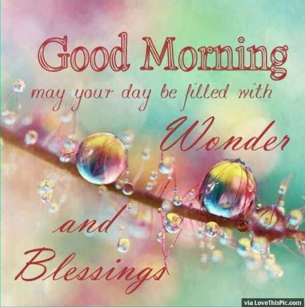 Good Morning May Your Day Be Filled With Wonder Good Morning Text Messages Good Morning Quotes Cute Good Morning Texts