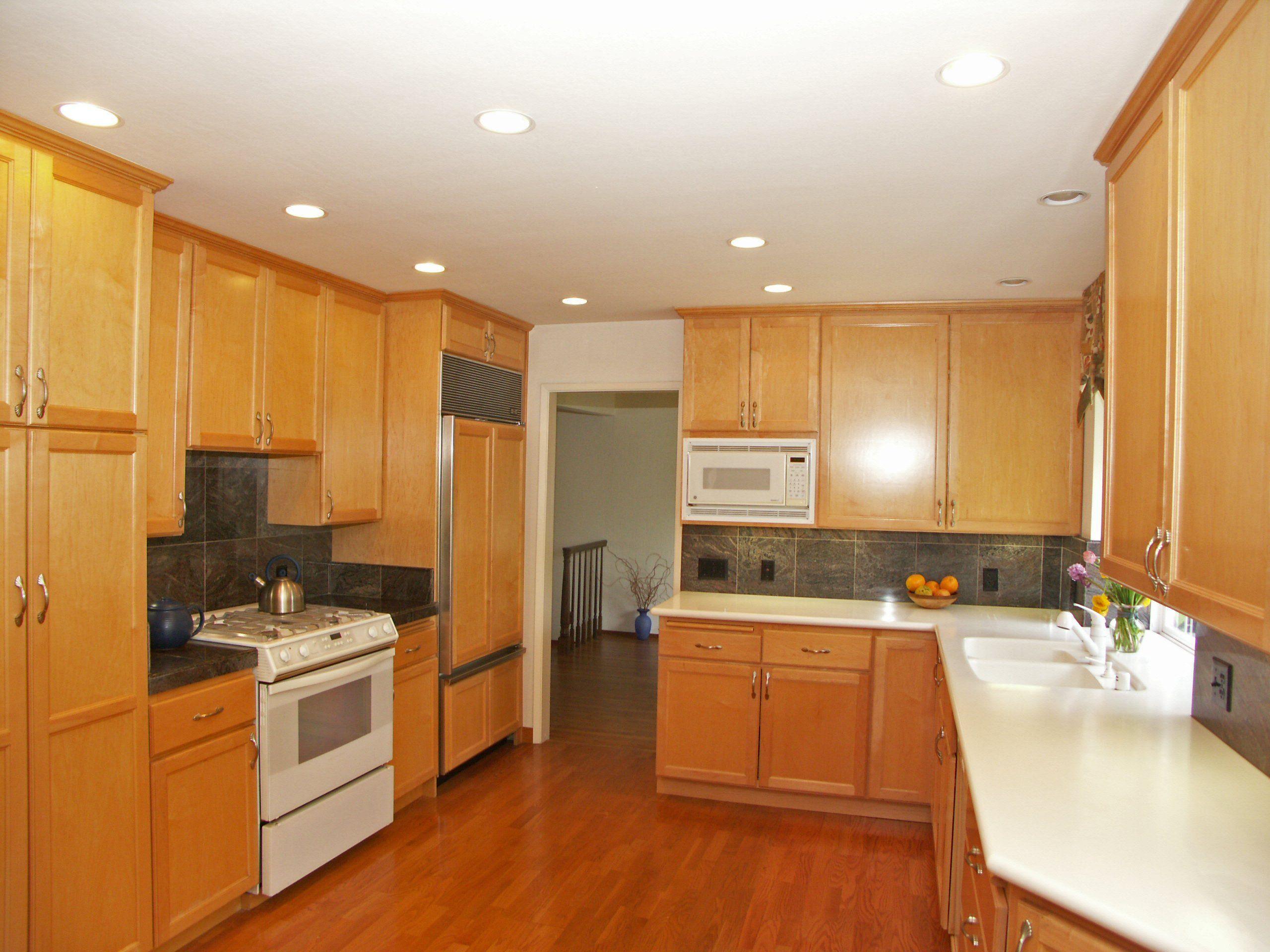 home decor  Küchen layouts, Küchendesign, Einbauleuchten