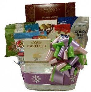 Sugar free gift basket httpsboodlesofbaskets sugar free gift basket httpsboodlesofbasketswordpress negle Choice Image